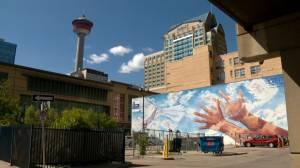 Organizer of proposed Black Lives Matter mural 'devastated' after project postponed