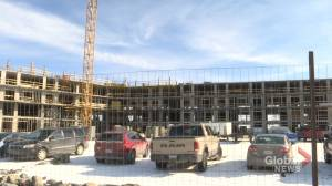 N.S. department of labour investigating incident at construction site