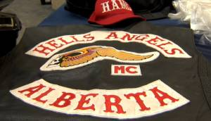 RCMP raids net largest meth bust in Manitoba history, Calgary Hells Angels member arrested