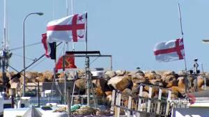 Sipekne'katik First Nation challenges Nova Scotia to claim fishing treaty right (01:41)