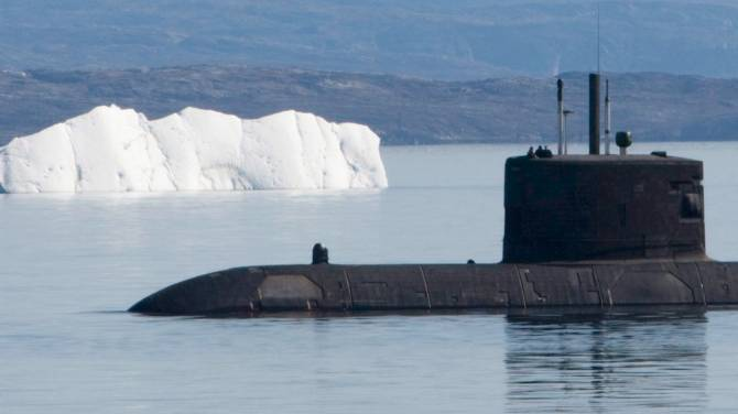 Click to play video: Canadian submarine may have permanent damage due to errant test: report