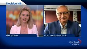 Blaine Higgs on what a PC government would do if re-elected (04:59)
