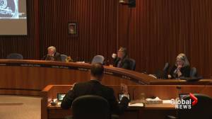 Lethbridge City Council approves property tax deferrals, delayed penalties in response to COVID-19 (01:35)