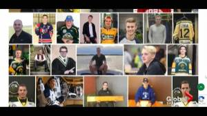 Marking 2 years since the Humboldt Broncos bus crash