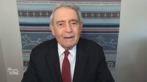 Dan Rather on how to heal a divided America (05:48)