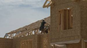 Cost of materials making construction less affordable (01:52)
