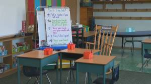 Coronavirus: BCTF raises safety concerns about teachers on call (01:59)
