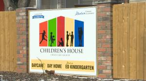 Canada's low ranking for enrolment in early childhood education sparks concern for Lethbridge educators (01:51)