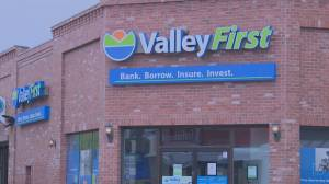 Coronavirus: Valley First Credit Union supports local charties