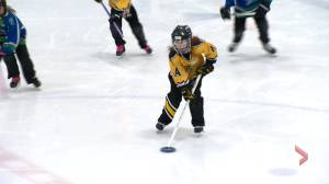 Largest ringette tournament in Canada hits the ice for 34th year