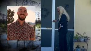 Gabby Petito case: Dog the Bounty Hunter joins intensifying search for Brian Laundrie (02:08)