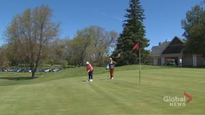 Outdoor recreational spaces open for long weekend after Ontario unveils reopening plan (02:24)