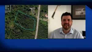 Global News Morning chats with Matt Lee (05:47)