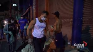 Coronavirus outbreak: Brazil's homeless face many risks amid COVID-19