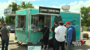Coronavirus: How the pandemic is putting the brakes on the food truck industry in southern Alberta