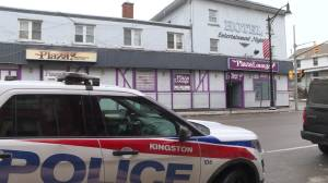 Kingston police investigating after body reportedly found at Plaza Hotel