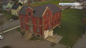 Get into jail free? Well-known local entrepreneur giving away historic jail in Yarmouth