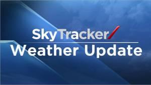 Edmonton weather forecast: June 13 (03:31)
