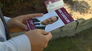 Lethbridge candidates continue federal election campaigns