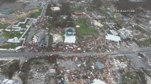 Hurricane Dorian Impact
