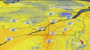 Global News Morning weather forecast: August 6, 2020