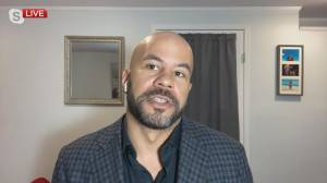 Jon Cornish creates new society to help aid and mentor students