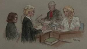 Amber Heard tells court ex Johnny Depp threatened to kill her