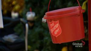 Calgary charities struggling through the holiday season