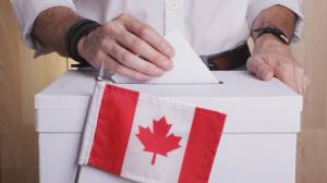 Canada election: Challenges of the 2021 vote (03:26)
