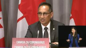 Coronavirus: Uptick in Canada's daily cases associated with young adults, health official says