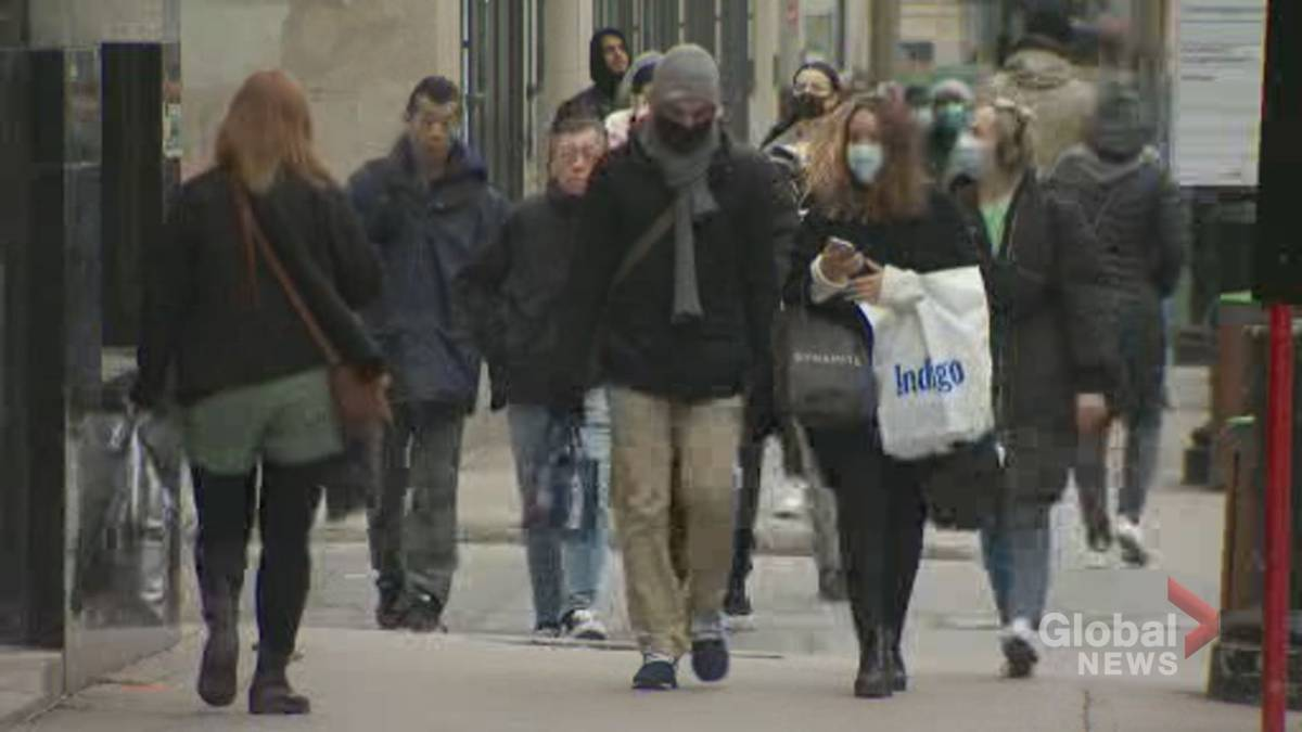 Click to play video: 'What the experts say about Quebec's COVID-19 curfew measure'