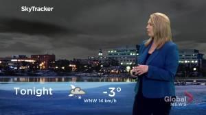 Peterborough Regional Weather Update: May 11, 2020