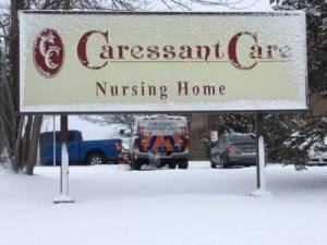 COVID-19: Outbreak at second Caressant Care facility in Lindsay (01:49)