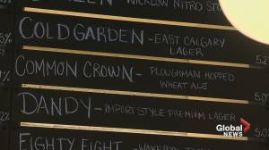Booze Boom: How Alberta's craft beer scene exploded