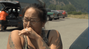 Lytton fire evacuees scattered throughout several B.C. communities (02:06)