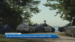 Brothers drown following incident at Bluffer's Park in Scarborough