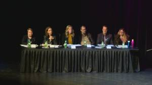 Lethbridge federal candidates square off Monday in forum