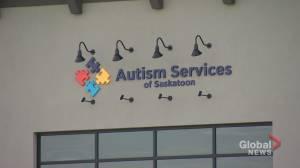 Autism Services Saskatoon launches child sponsor campaign