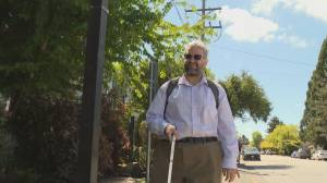 Consumer Matters: Grocery store apologizes to B.C. man after accessibility features removed from shopping app (03:10)
