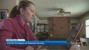 How has COVID-19 impacted Canadians and their finances? Expert weighs in (02:52)