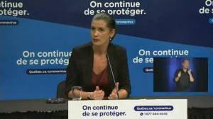 Despite setbacks, Quebec to ease more restrictions