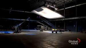 Alberta gets rid of per-project tax credit cap to attract big-budget productions (01:50)