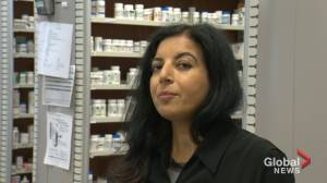 Pharmacist discusses substance ingested by Kelowna elementary school student