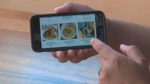 Edmonton restaurant develops online system to keep business alive