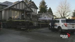 RCMP & IHIT called out to separate Surrey crime scenes