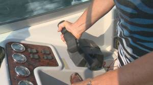 BC Boating Association reacts to proposed rule change for watercraft rental (01:41)