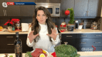 Comfort foods with Emily Mardell from GetJoyfull