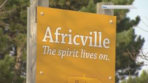 "Councillor Lindell Smith provides more details on Africville ""Visioning"" process (05:51)"