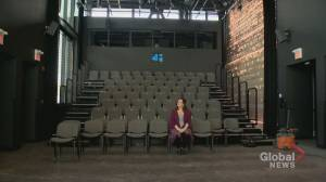 Final curtain call for Calgary's Cowtown Opera