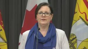 Coronavirus outbreak: Highest single-day test record in New Brunswick by far
